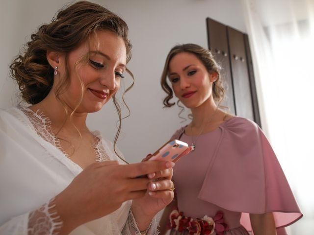 La boda de Ricardo y Brenda en Lebor, Murcia 25