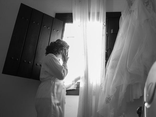 La boda de Ricardo y Brenda en Lebor, Murcia 26