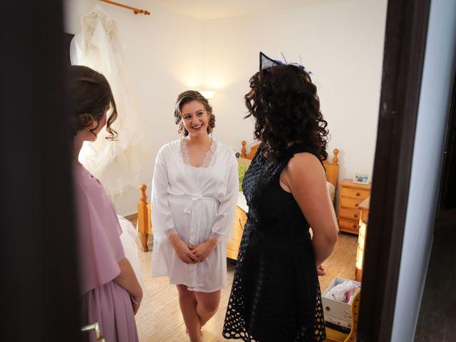 La boda de Ricardo y Brenda en Lebor, Murcia 27
