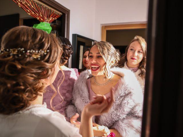 La boda de Ricardo y Brenda en Lebor, Murcia 28