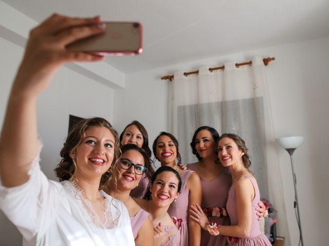 La boda de Ricardo y Brenda en Lebor, Murcia 31