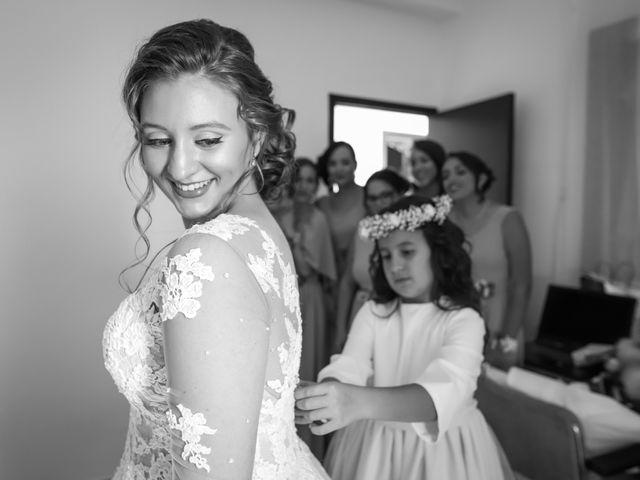 La boda de Ricardo y Brenda en Lebor, Murcia 33