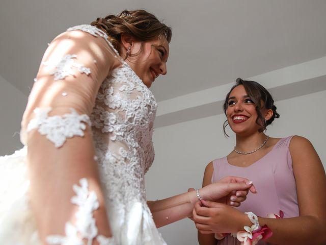 La boda de Ricardo y Brenda en Lebor, Murcia 35