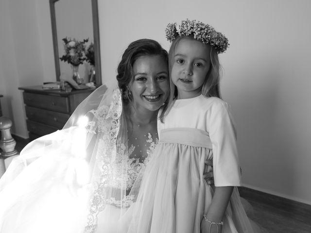 La boda de Ricardo y Brenda en Lebor, Murcia 36