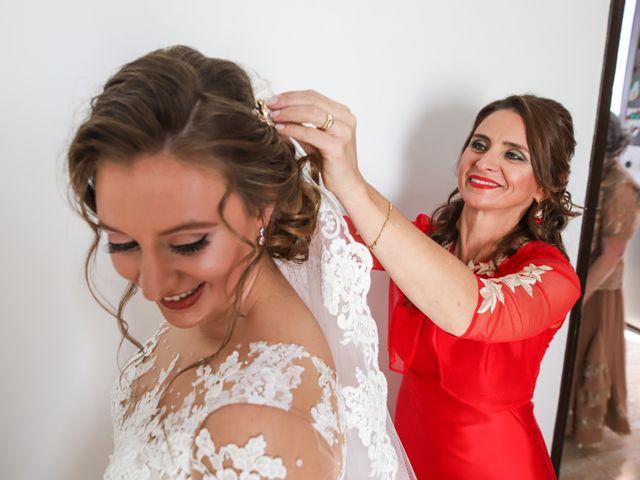 La boda de Ricardo y Brenda en Lebor, Murcia 39