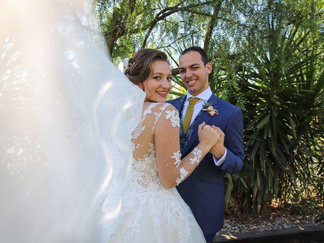La boda de Brenda y Ricardo