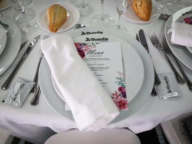 La boda de Ricardo y Brenda en Lebor, Murcia 62