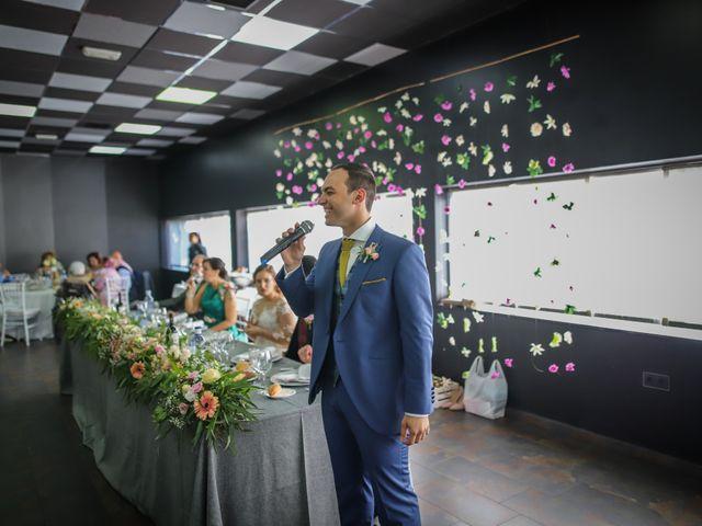La boda de Ricardo y Brenda en Lebor, Murcia 65