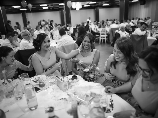 La boda de Ricardo y Brenda en Lebor, Murcia 69
