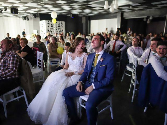La boda de Ricardo y Brenda en Lebor, Murcia 70
