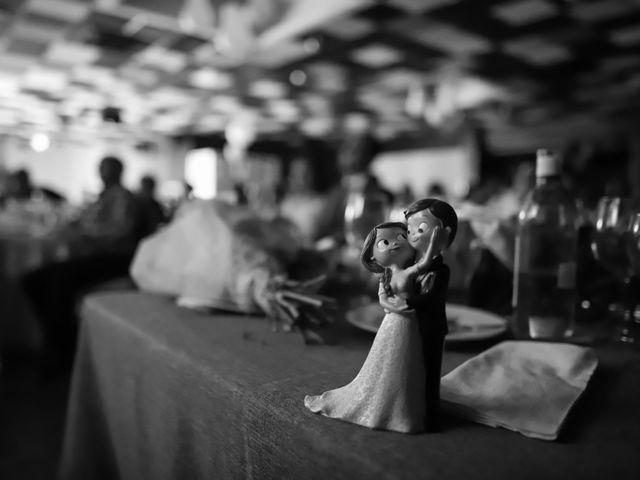 La boda de Ricardo y Brenda en Lebor, Murcia 71
