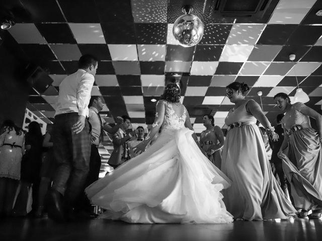 La boda de Ricardo y Brenda en Lebor, Murcia 73