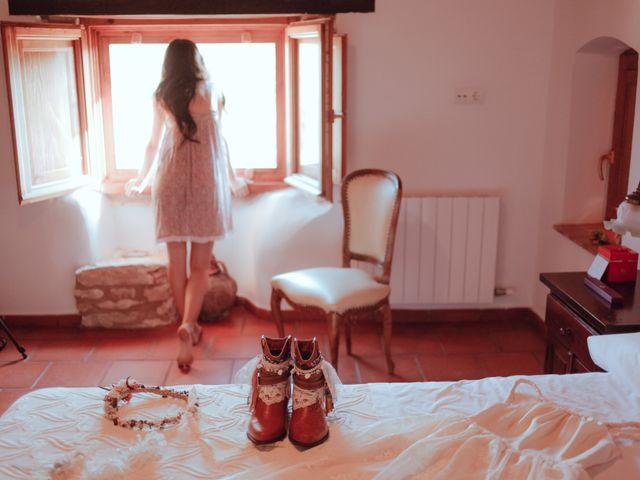 La boda de Javier y Jessica en Olivella, Barcelona 15