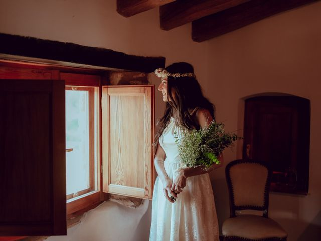 La boda de Javier y Jessica en Olivella, Barcelona 21