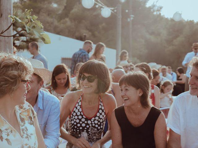 La boda de Javier y Jessica en Olivella, Barcelona 24