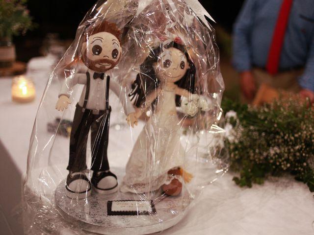 La boda de Javier y Jessica en Olivella, Barcelona 39