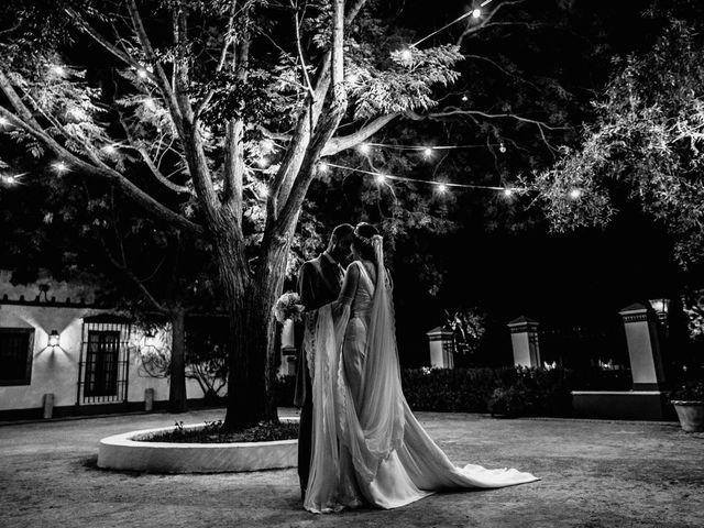 La boda de Carmina y Jesús