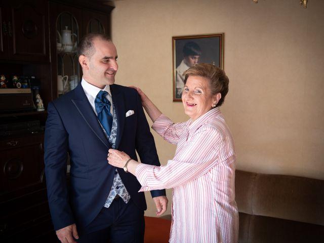 La boda de Jon y Alazne en Azpeitia, Guipúzcoa 4