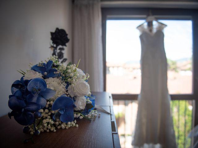 La boda de Jon y Alazne en Azpeitia, Guipúzcoa 6