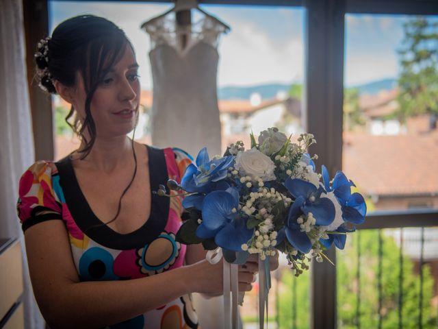 La boda de Jon y Alazne en Azpeitia, Guipúzcoa 7