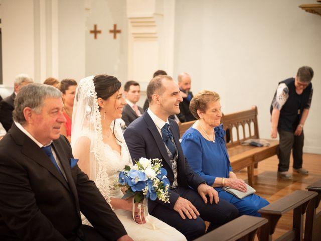 La boda de Jon y Alazne en Azpeitia, Guipúzcoa 14