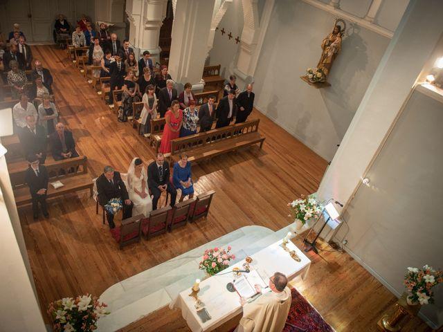 La boda de Jon y Alazne en Azpeitia, Guipúzcoa 17