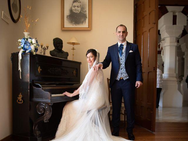 La boda de Jon y Alazne en Azpeitia, Guipúzcoa 18