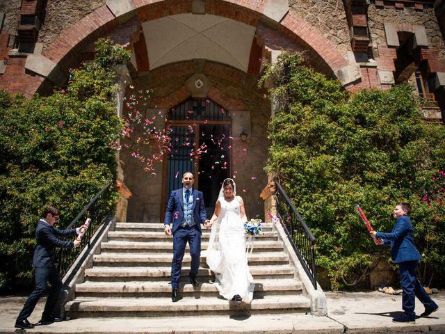 La boda de Jon y Alazne en Azpeitia, Guipúzcoa 19