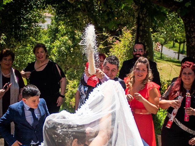 La boda de Jon y Alazne en Azpeitia, Guipúzcoa 24