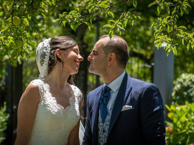 La boda de Jon y Alazne en Azpeitia, Guipúzcoa 26