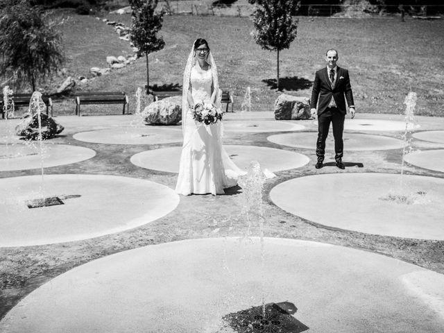 La boda de Jon y Alazne en Azpeitia, Guipúzcoa 34