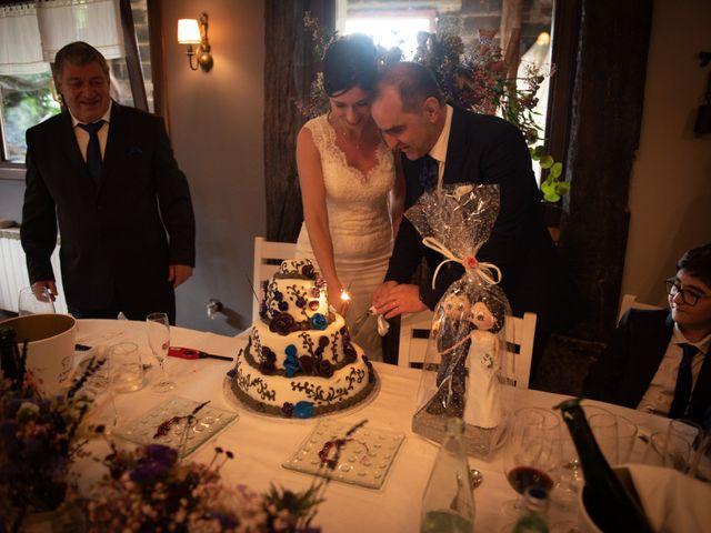 La boda de Jon y Alazne en Azpeitia, Guipúzcoa 41