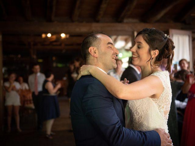 La boda de Jon y Alazne en Azpeitia, Guipúzcoa 45