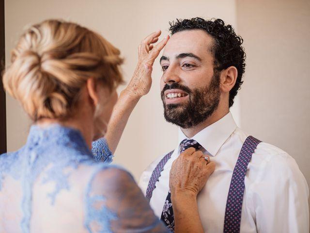 La boda de Javier y Raquel en Illescas, Toledo 8
