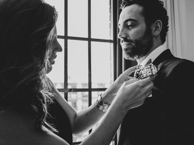 La boda de Javier y Raquel en Illescas, Toledo 10