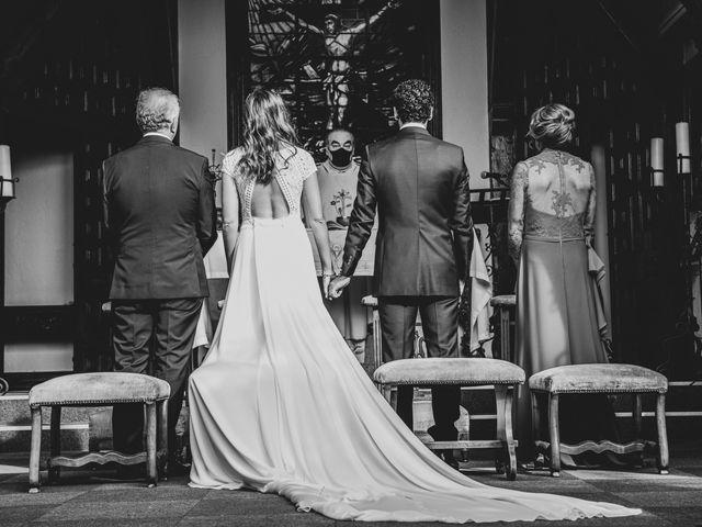 La boda de Javier y Raquel en Illescas, Toledo 14