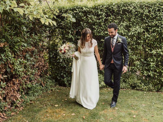 La boda de Javier y Raquel en Illescas, Toledo 16