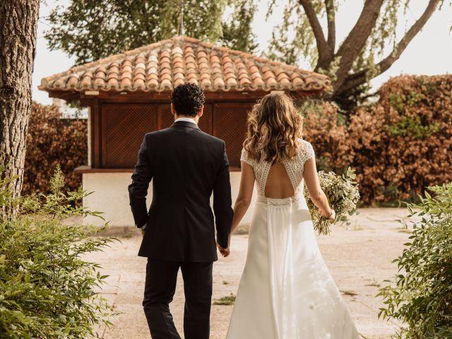 La boda de Javier y Raquel en Illescas, Toledo 18
