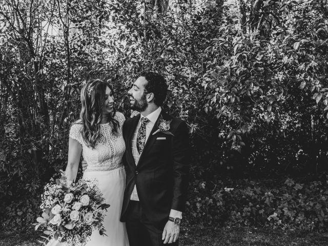 La boda de Javier y Raquel en Illescas, Toledo 19