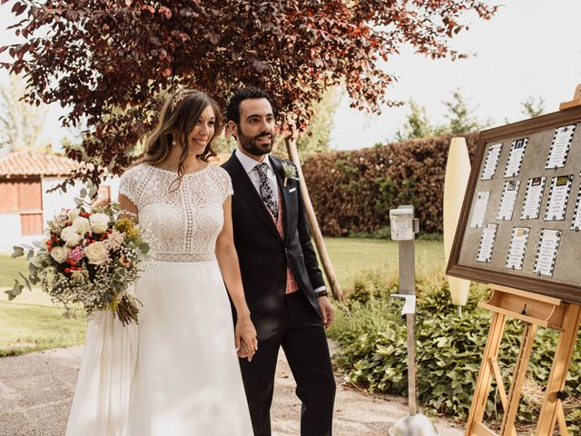 La boda de Javier y Raquel en Illescas, Toledo 20