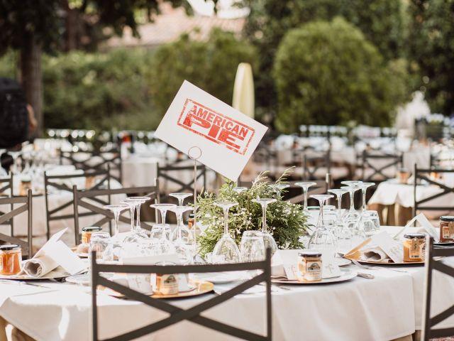 La boda de Javier y Raquel en Illescas, Toledo 23