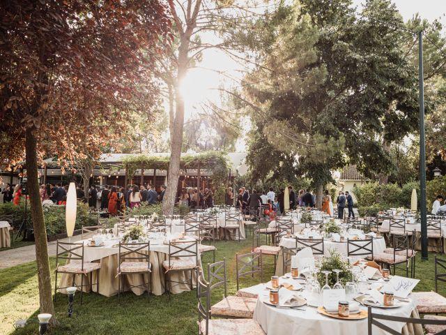 La boda de Javier y Raquel en Illescas, Toledo 26