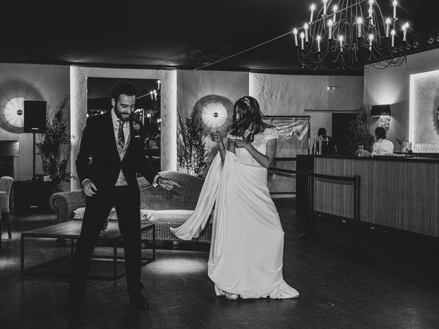 La boda de Javier y Raquel en Illescas, Toledo 30