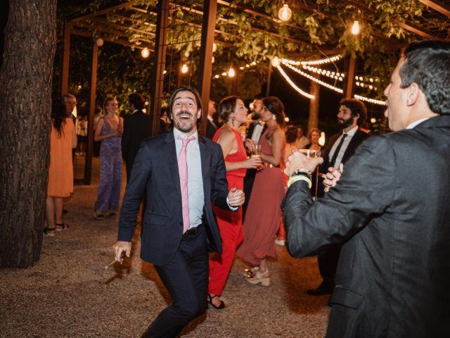 La boda de Javier y Raquel en Illescas, Toledo 32