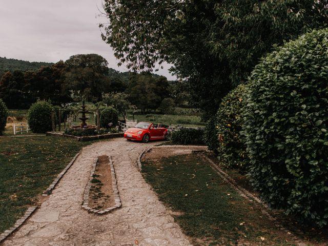 La boda de David y Sara en Serra De Outes, A Coruña 2