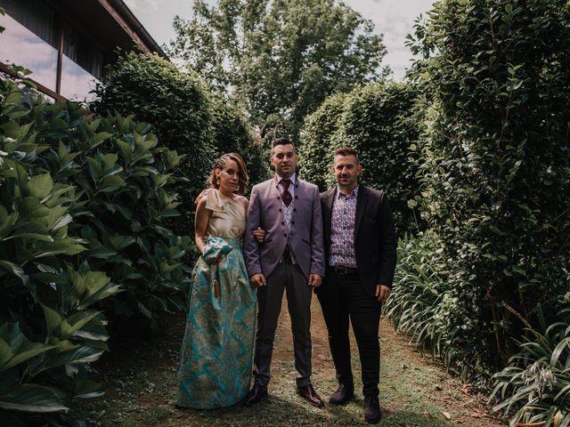 La boda de David y Sara en Serra De Outes, A Coruña 45