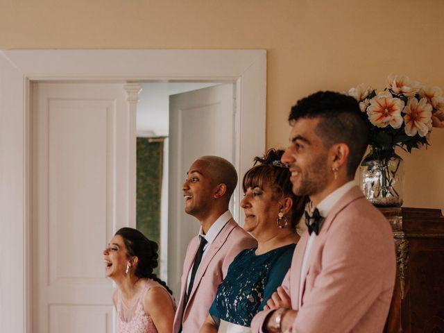 La boda de David y Sara en Serra De Outes, A Coruña 53