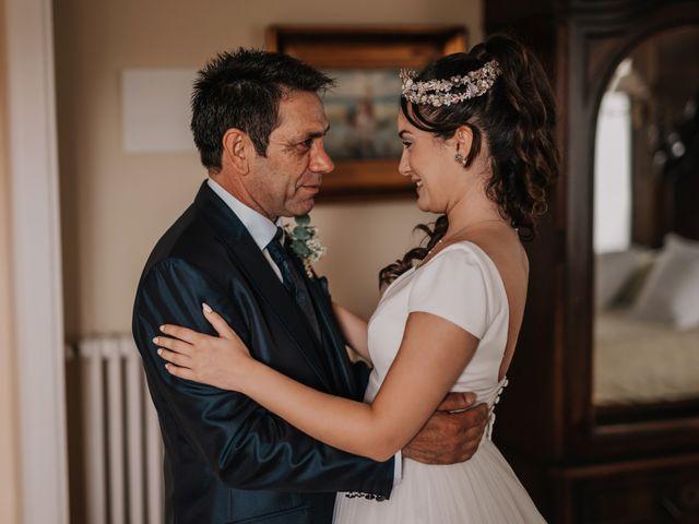 La boda de David y Sara en Serra De Outes, A Coruña 79
