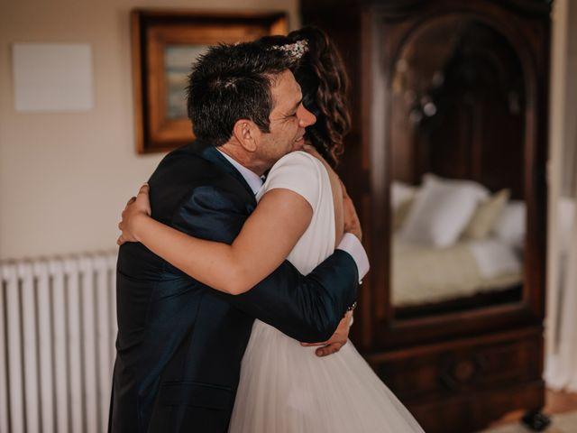 La boda de David y Sara en Serra De Outes, A Coruña 80
