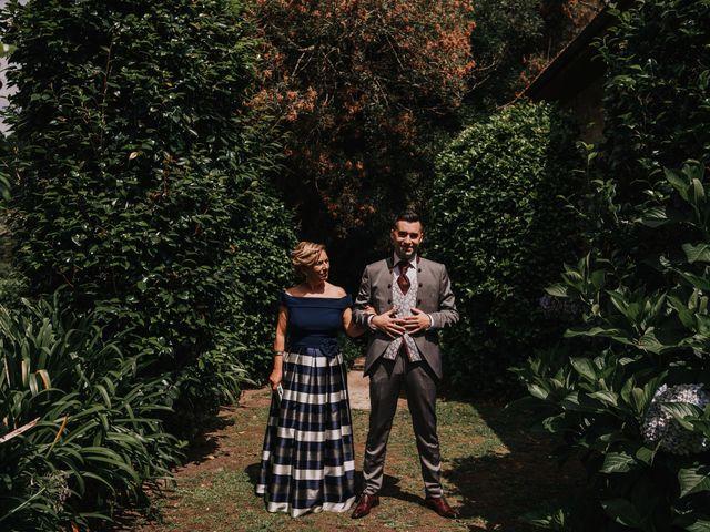 La boda de David y Sara en Serra De Outes, A Coruña 93